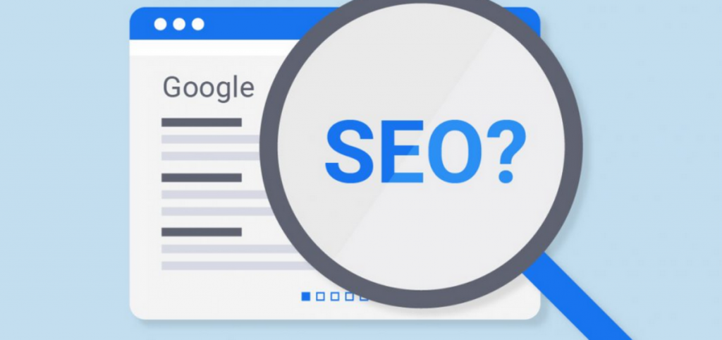 What is SEO Magnifying